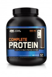 OPTIMUM - Optimum Nutrition ON Complete Protein 2000 gr.