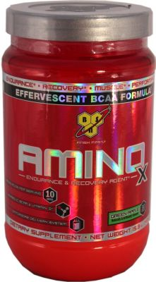 BSN Amino X 435 gr BCAA Toz Aminoasit Aminox