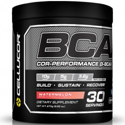 CELLUCOR - Cellucor Cor-Performance Beta-BCAA 270 gr