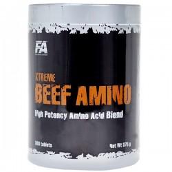 FA Nutrition - Fa Xtreme Beef Amino 300 Tab Biftek Aminoasit