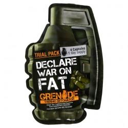 GRENADE - Grenade Thermo Detonator 4 Kapsül