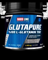 HARDLINE - Hardline Glutapure 300 gr L-Glutamine