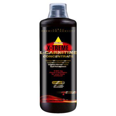 Inkospor X-Treme L-Carnitine Concentrate 1000 ml