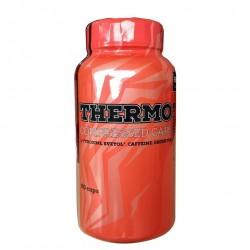 NUTREND - Nutrend Thermo Booster Compressed Caps Termojenik 60 Kapsül