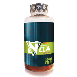 NUTRICH - Nutrich CLA 1000 mg 100 Softgel