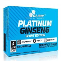 OLIMP - Olimp Platinum Ginseng 60 Kapsül