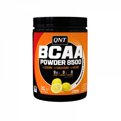 Qnt Bcaa Powder 8500 350 Gr Limon
