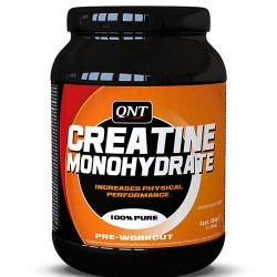 QNT - Qnt Creatine Monohydrate 800 Gr Saf Aromasız