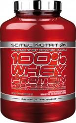 SCITEC - Scitec Whey Protein Tozu Professional 2350 Gr