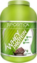 SPORTICA - Sportica Whey Protein 2270 Gr