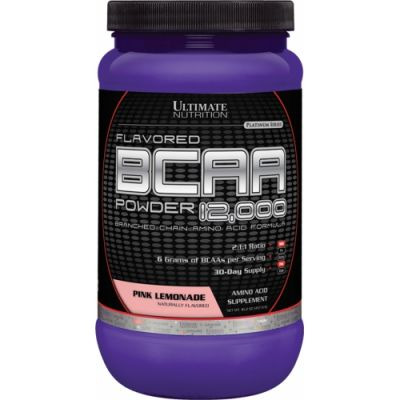 Ultimate BCAA 12000 Powder 457 gr