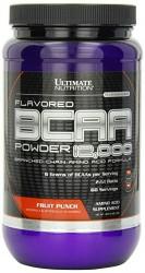 Ultimate BCAA 12000 Powder 457 gr - Thumbnail