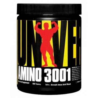 Universal Amino 3001 mg 160 tablet Aminoasit
