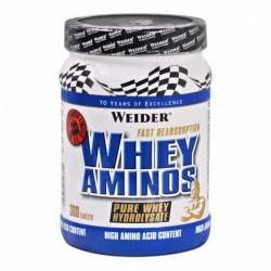 WEIDER - Weider Whey Aminos 300 tablet Aminoasit