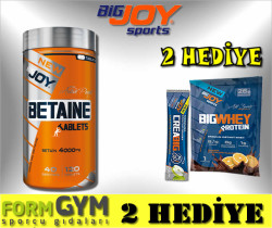 BIGJOY - Bigjoy Betaine 120 Tablets