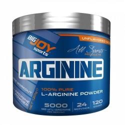 BIGJOY - BigJoy Sports Arginine Powder 120 gr Arjinin