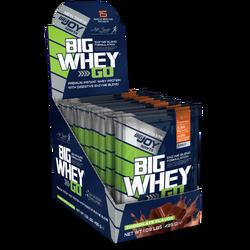 BIGJOY - BigJoy Sports Bigwhey Protein 495 gr 15 Servis x 33 gr Tekli Paket