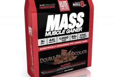 Elite Labs Mass Muscle Gainer 2303 Gr Çikolata