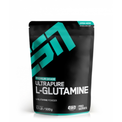 ESN - ESN L-Glutamine Ultrapure Aromasız 500 Gr