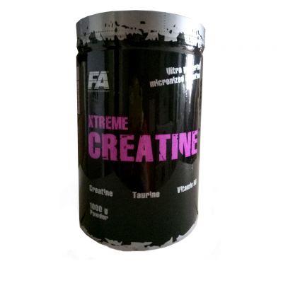 FA Nutrition Xtreme Creatine 1000 Gr Kreatin