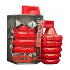 GRENADE - Grenade AT4 120 Kapsül