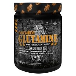 GRENADE - Grenade Glutamin %100 Pure L-Glutamine 500 Gr