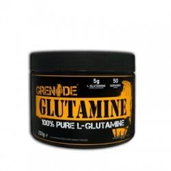 GRENADE - Grenade Glutamine %100 Pure L-Glutamine 250 Gr