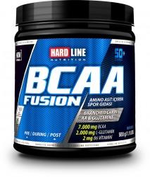 HARDLINE - Hardline BCAA Fusion 500 gram Nar Aroma