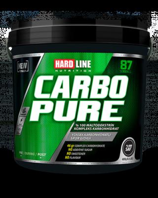 Hardline Carbopure 4000 gr Karbonhidrat