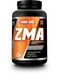 HARDLINE - Hardline ZMA 180 kapsül Çinko Magnezyum B6