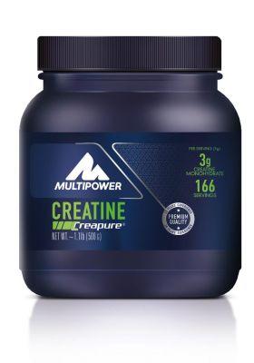 Multipower Creatine Powder 500 gr