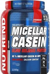 NUTREND - Nutrend Casein Protein Micellar Kazein 2250 Gr