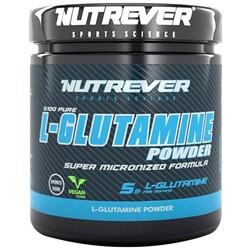 NUTREVER - Nutrever L-Glutamine 250 Gr