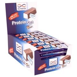 NUTREVER - Nutrever Protein Pack 60 Gr 24 Adet Hindistan Cevizi