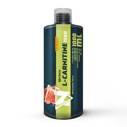 NUTRICH - Nutrich L-Carnitine 1500 mg 1000 ml Karnitin
