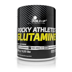 OLIMP - Olimp Rocky Athletes Glutamine 250 gr