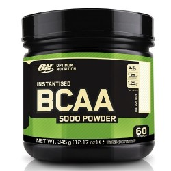 OPTIMUM - Optimum ON BCAA 5000 Powder 345 gr Aminoasit