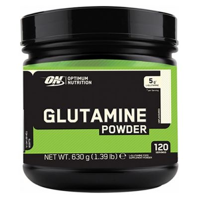 Optimum Glutamine Powder 630 gr L-Glutamine