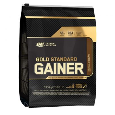 Optimum Gold Standard Gainer 3250 gr Çilek