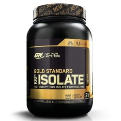 OPTIMUM - Optimum Gold Standard Isolate Protein 930 Gr Çikolata