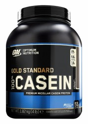 OPTIMUM - Optimum ON Casein Gold Standart Protein 1.82 kg