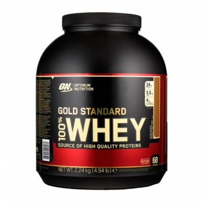 Optimum O.N. Whey Gold Standard Protein 2240 gr Chocolate Peanut Butter