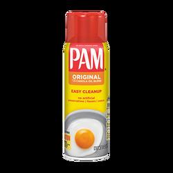 PAM - Pam Original Canola Oil Blend 170 gr Sprey Yapışmaz Yağ