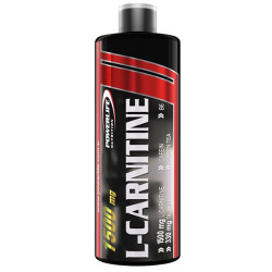 POWERLIFE - Powerlife L-Carnitine 1500 mg 1000 ml