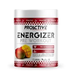 PROACTIVE - Proactive Nutrition EnerGizer 225 Gram Mango