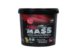 ProTouch - Protouch The Tank Mass Gainer 5000 Gr 100 servis