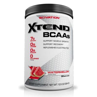Scivation Xtend 369 gr BCAA Aminoasit Karpuz