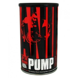 UNIVERSAL - Universal Nutrition Animal Pump 30 Packs