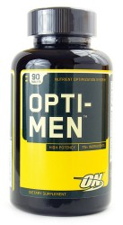 OPTIMUM - Optimum ON Opti-Men Multivitamin 90 tablet Optimen
