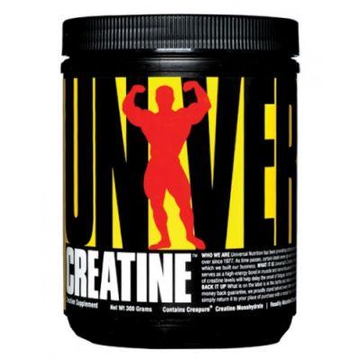 Universal Creatine Monohydrate 300 gr Kreatin